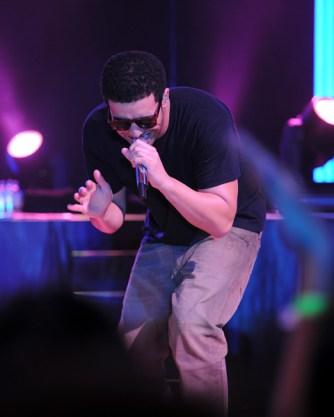 Drake - February 2011