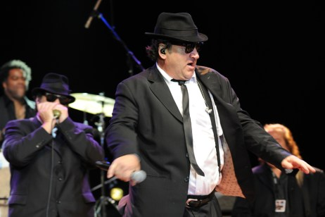 Blues Brothers - February 2010