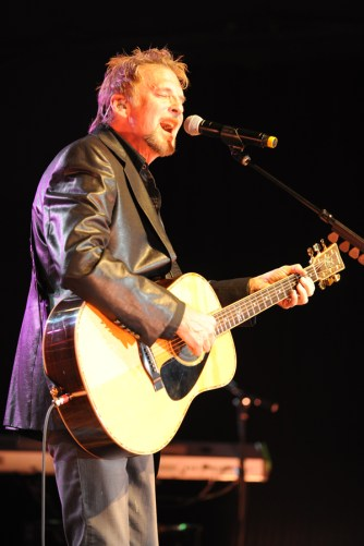 Kenny Loggins - March 2011