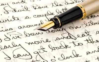 Cursive Handwriting is Being Eliminated Throughout the Country