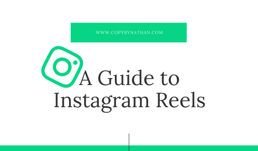A Guide to Instagram Reels banner