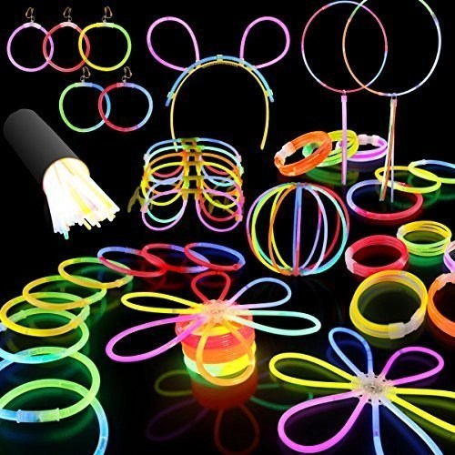 neon nights party
