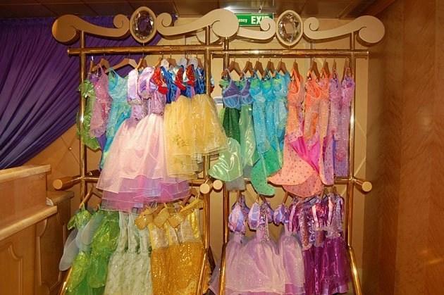 Bibbidi Bobbidi Costumes and Accessories