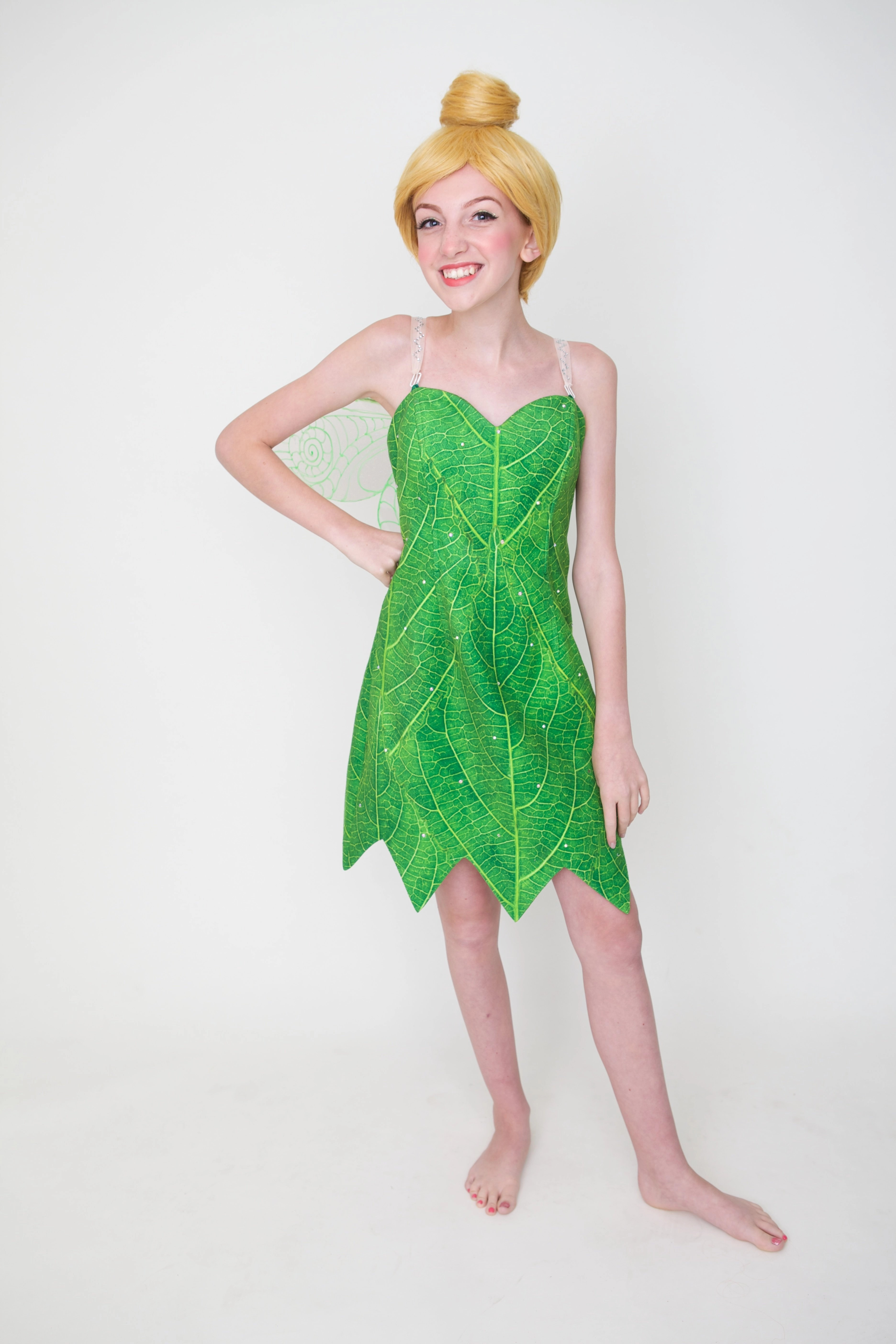 fairy neverland, copycat fairy character, character visits, fairy experience