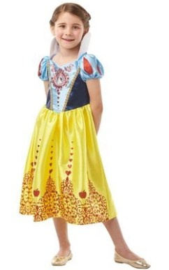 Gem Snow White Costume