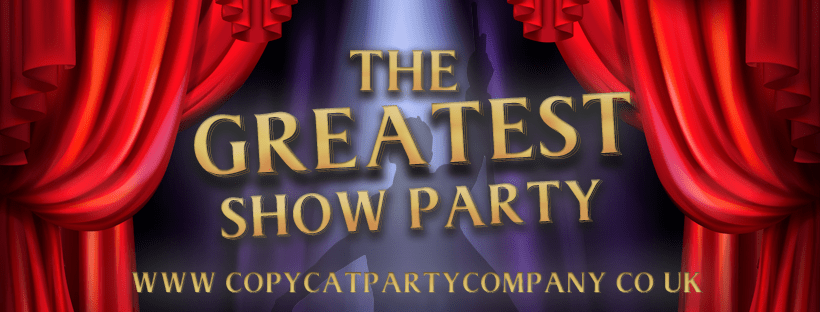 greatest show party