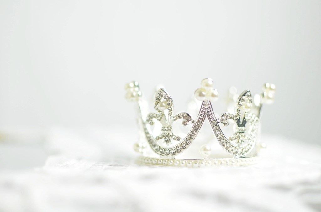 princess for a day event