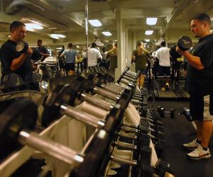 Physical Exercise, An 'Antidote' Against Depression