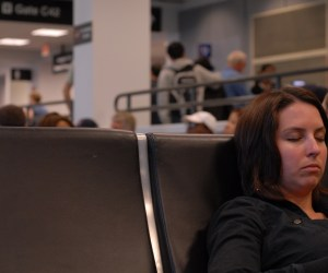 Tips to Fight Airport Boredom While Traveling