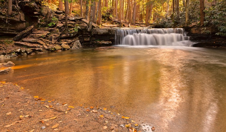 5 Reasons To Travel This Fall