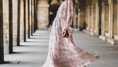 Wear what you Preach: Looking Modest Is Beautiful Even Outside the Church