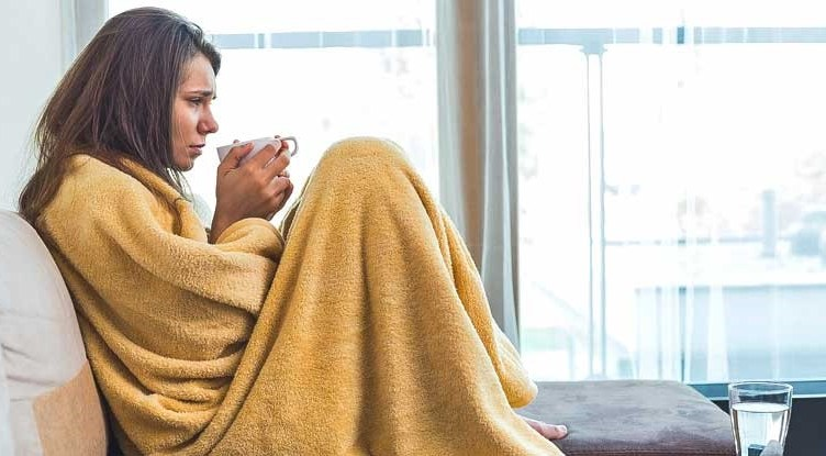 How to Notice the First Symptoms of the Flu?