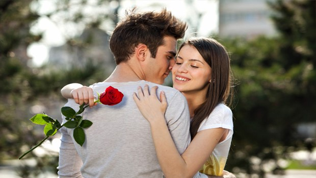 Express Your Love With a Roses