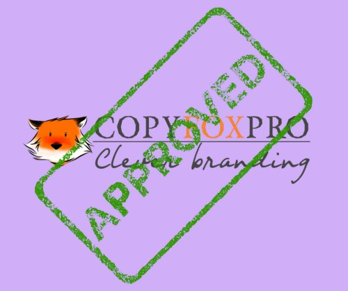 Copy Fox Pro Social Media Agency Digital Marketing Digital Media Copywriter Copyeditor Content Creation Social Media Marketer Social Media Manager Copy Fox Pro By Laurrel Allison Verified Facebook Business Page