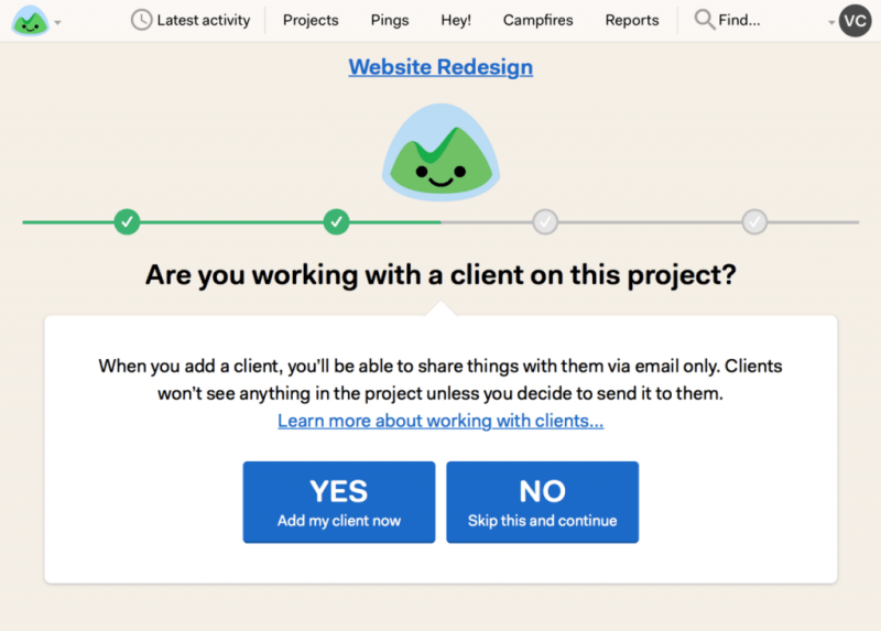 basecamp-with-clients