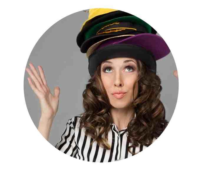 hats highres