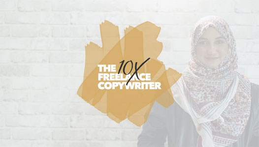 The 10x Freelance Copywriter