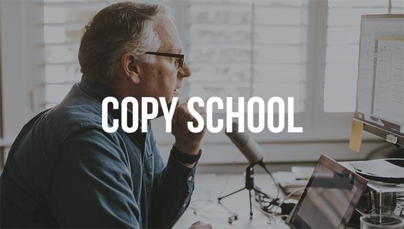 Copy School