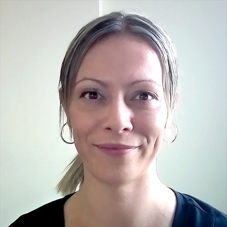 Jelena Grimshaw