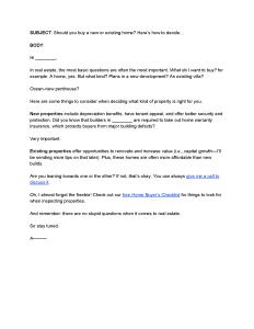 Lead Nurturing Email 2