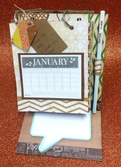 copymat calendari