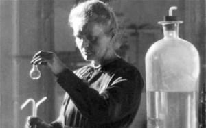 lettera di vendita e copywriting persuasivo: prendi ispirazione dal genio di Marie Curie