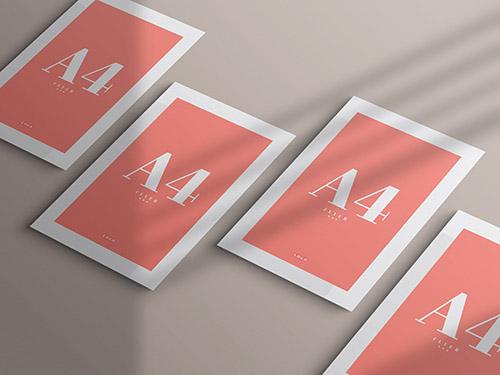 Flyers | Folhetos A4