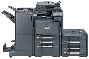 Multifunction Systems - Printers PA
