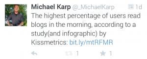 Twitter Headlines Image - Copytactics