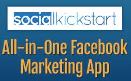 Social Kickstart - Learn More