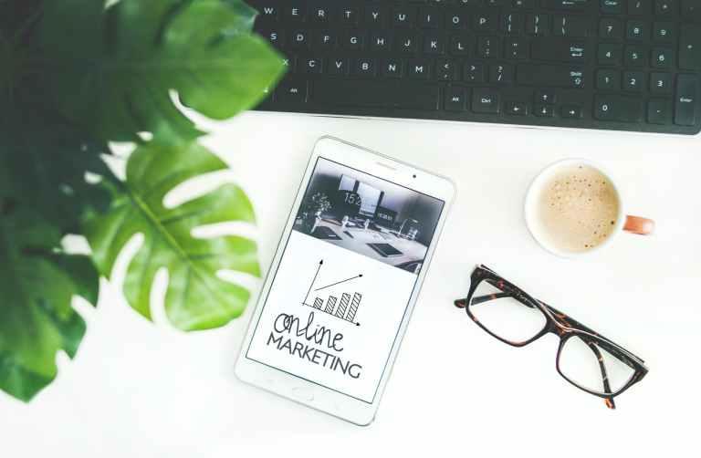 Become an Online Marketer
