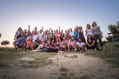 dnx lemnos greece camp group photo marcus meurer