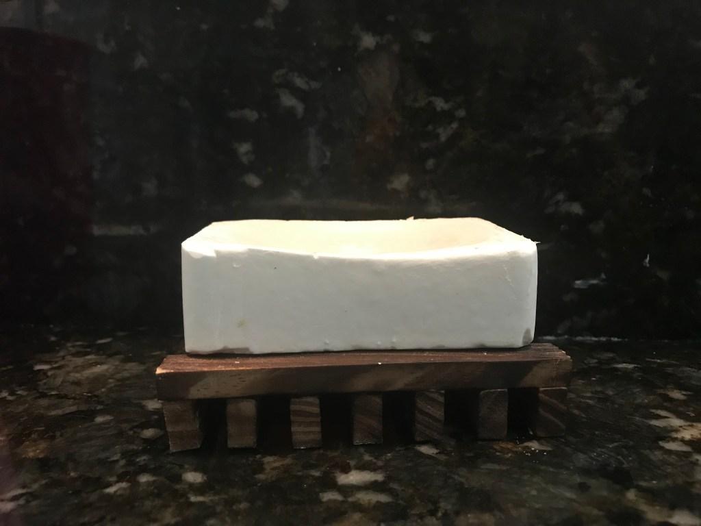 Safe dish soap