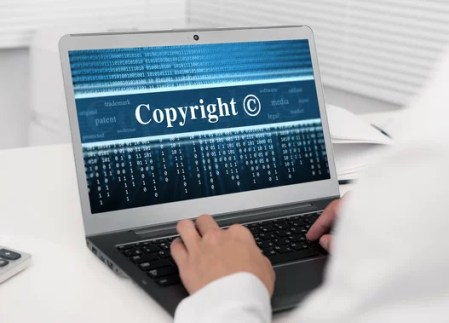 protect the copyright of your copywriting