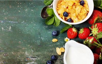 How To Serve up Good Nutrition Advice on Your Blog