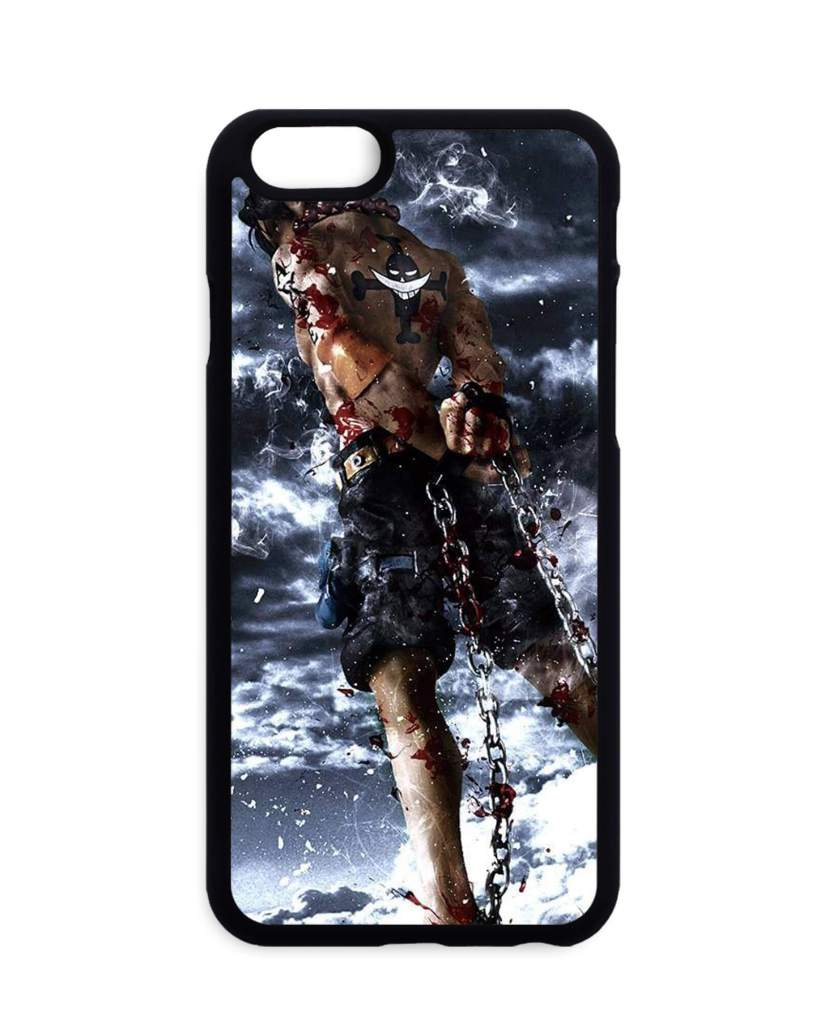 coque one piece ace