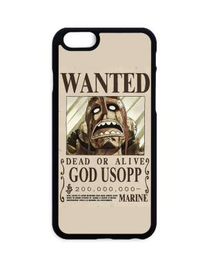 coque one piece usopp