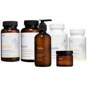 Valia Skincare Rejuvenation Beauty Ingestibles Set