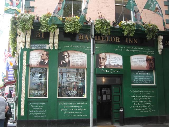 The Bachelor Inn