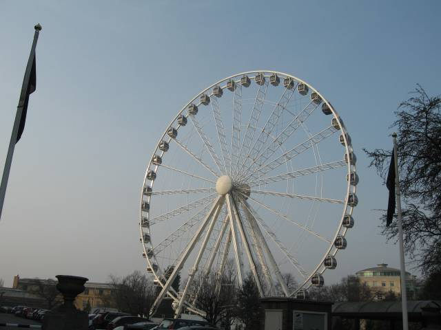 Wheel of York