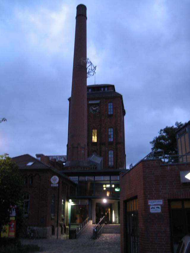 Schlachthof Bremen