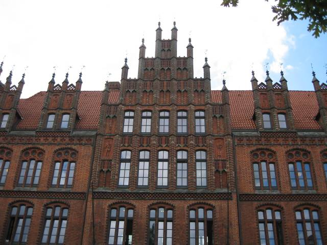 Hannover Old Townhall