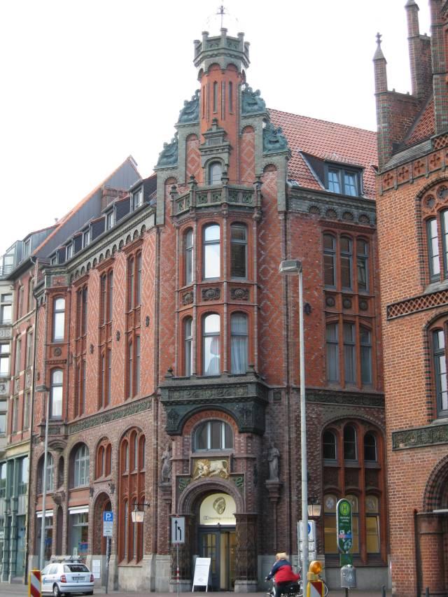 Hannover Rathsapotheke