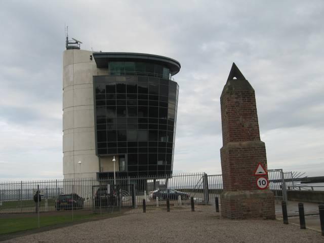 Aberdeen Maritime Operations Centre