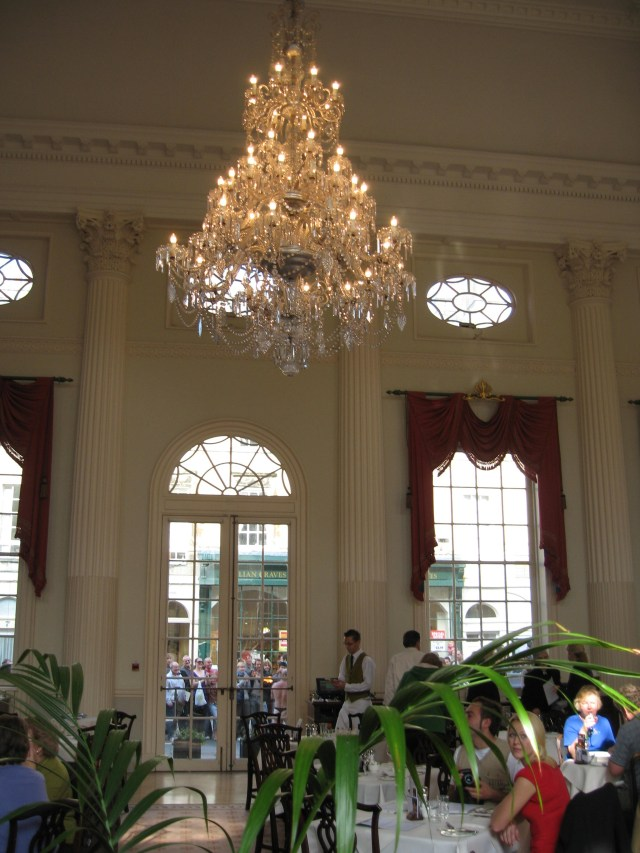 Bath pump room