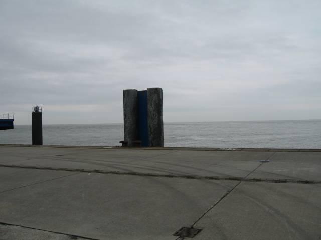 Elbe at Cuxhaven