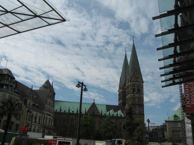 Bremen St. Petri Dom