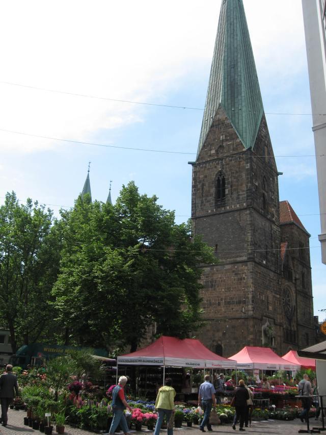 Bremen Liebfrauenkirche