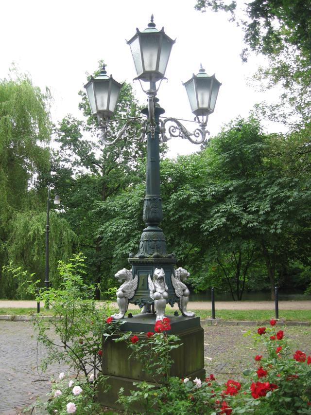 Bremen Rosenplatz