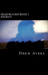 Cover Dead Planet Exodus